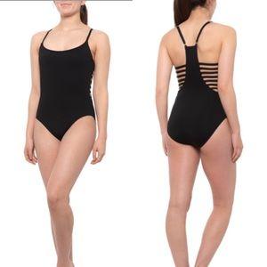 🖤La Blanca One Piece Swimsuit